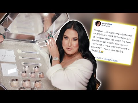 jaclyn hill THIS doesn't add up thumbnail