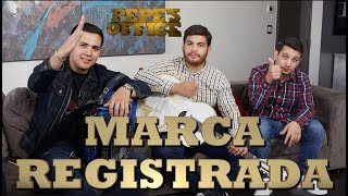 MARCA REGISTRADA EN EXCLUSIVA CON PEPE GARZA - Pepe's Office