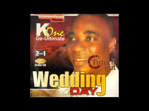 K1 De Ultimate - Wedding Day