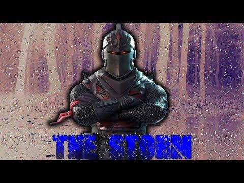 Fortnite Creepypasta: The Storm