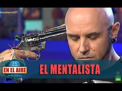 Luís Pardo juega con la mente de Andreu Buenafuente en En el aire videó letöltés