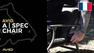 A-Spec Chair- French