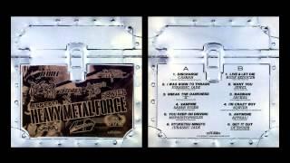 X JAPANのHideが在籍したサーベルタイガーの貴重音源 From Album 『Heav...