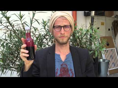 Cranberry juice for kidneys   by Dr. Mundi