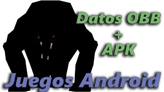 Tutorial Español | Instalar APK y Datos OBB en Android