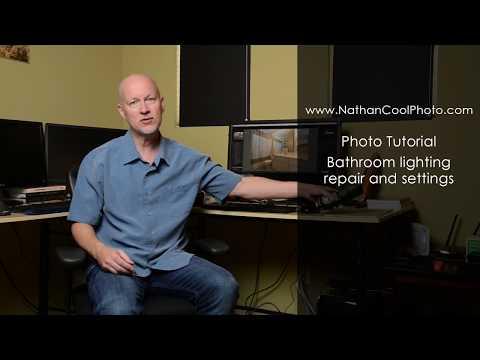 Fast Bathroom Flash Fix