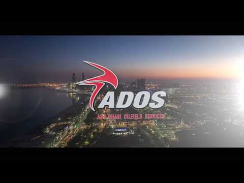 We Are ADOS.