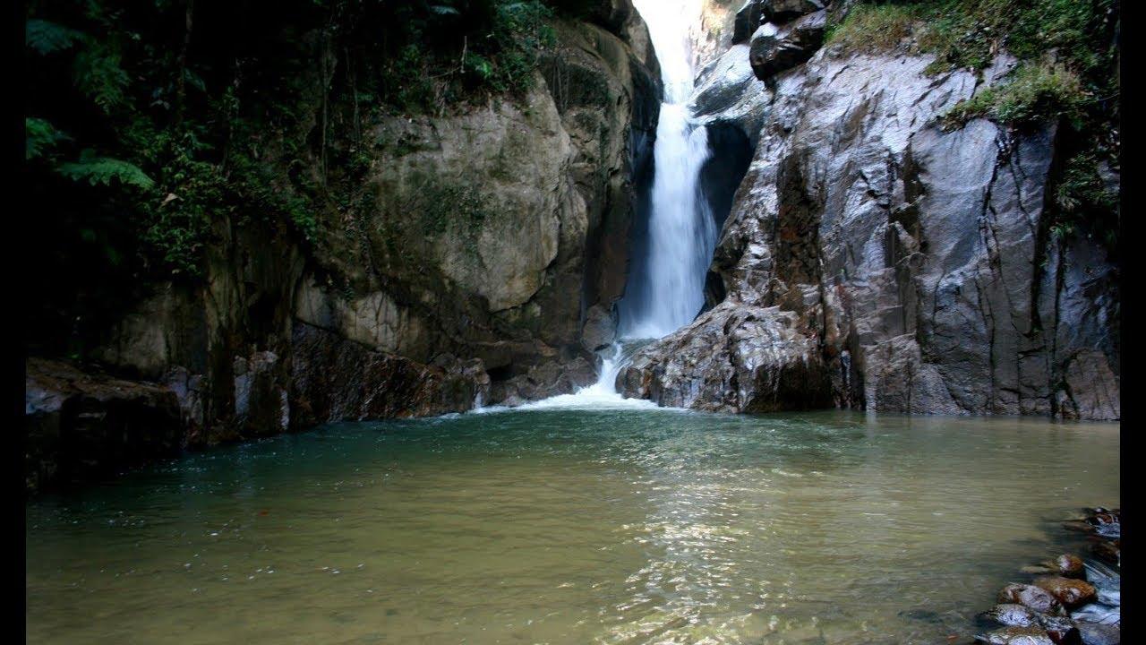SUNGAI  CHILING MALAYSIA AMAZING WATERFALL IN MALAYSIA