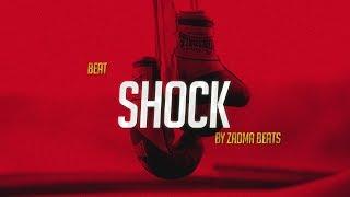S H O C K -Instrumental de Hip Hop /Rap Hard Mode /Zadma Beats