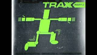 Techno Traxx Part 2 (1999) CD1 Track 1 - Yves Deryter - Feel Free