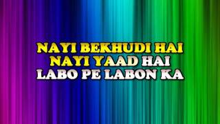 Dil Deewana Na Jaane Kab Kho Gaya