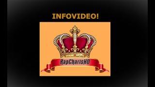 Infovideo   RapChartsHD