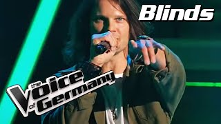 Download lagu 30 Seconds To Mars - Kings And Queens (Oliver Henrich) | The Voice of Germany | Blind Audition