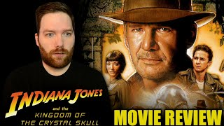 Indiana Jones and the Kingdom of the Crystal Skull - Movie Review