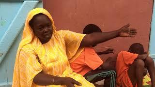 Begging Boys - Dawda Jobarteh feat  Souleymane Faye