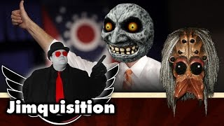 Paul Ryan: Not That One (The Jimquisition)