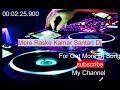 Mere Raske Kamar Movie Version  Dj Mihir Santari Khatra Dj Mp3