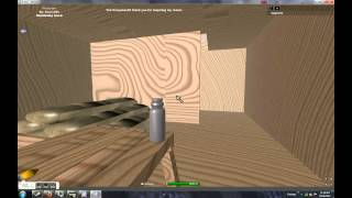 ROBLOX Serene Mill Of Ambient Skills Built By: geico480