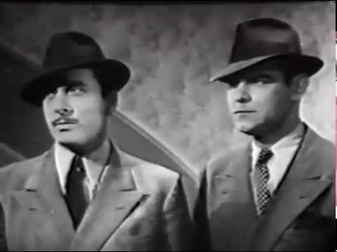 Panama Patrol 1939 Spy Movie