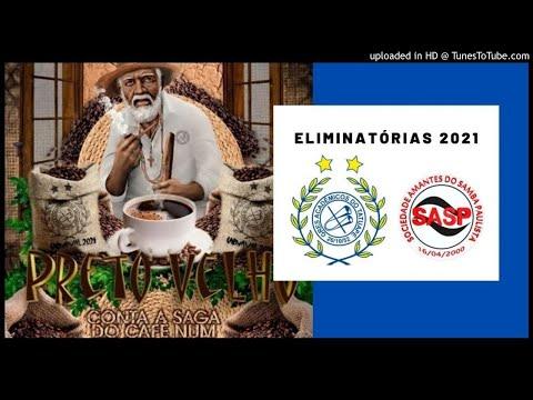 SASP 2021 - Eliminatórias: Acadêmicos do Tatuapé - Xavier e cia (Samba 13) - ELIMINADO from YouTube · Duration:  5 minutes 36 seconds