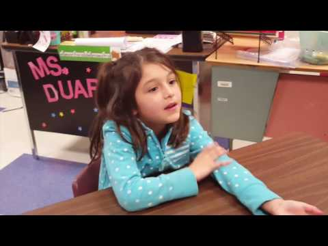 Martin Millennium Academy demonstrates elementary dual language instruction