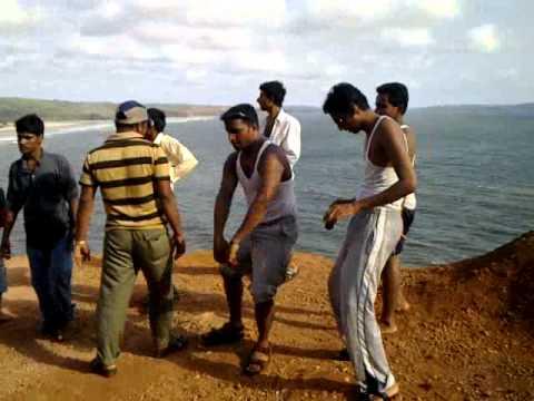 sakharpa,kokan,ratnagiri,maharashtra,india,trip,Sakharpa boys 2.mp4