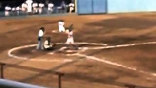 2014 高校野球千葉県大会 一回戦 【流山北 9回表の攻撃シーン】
