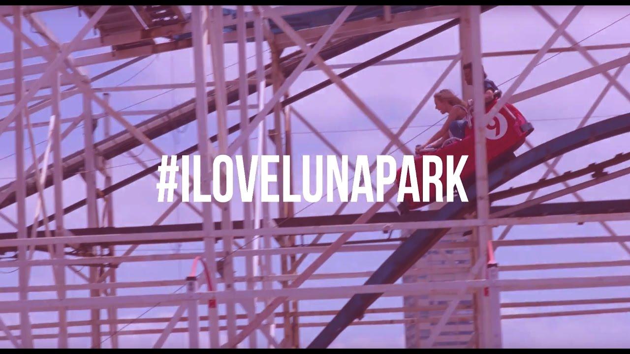 video Luna Park Sydney – Unlimited Rides Pass