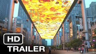 Urbanized (2011) Movie Trailer - HD