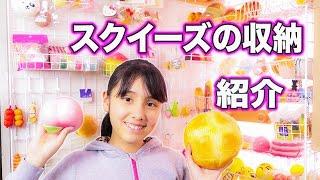 スクイーズ収納法紹介 thumbnail