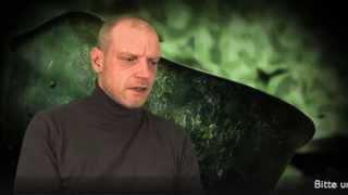 Немецкий журналист снимает фильм о событиях на Украине