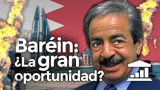 ¿Por qué BARÉIN NO es el país MÁS RICO del Mundo? - VisualPolitik
