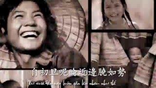 [ Hán Nôm lyrics ] Tôi là người Việt Nam - Leo Hee Ft. Nguyễn Hải Phong 「誗歌漢喃」