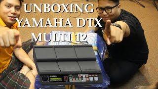 ICM Studio - UNBOXING DTX!!!