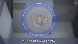 [삼성전자 냉장고] RS5000T-외장형 제품의 제빙기…