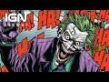 Joaquin Phoenix's Joker Movie Has A Release Date - IGN News