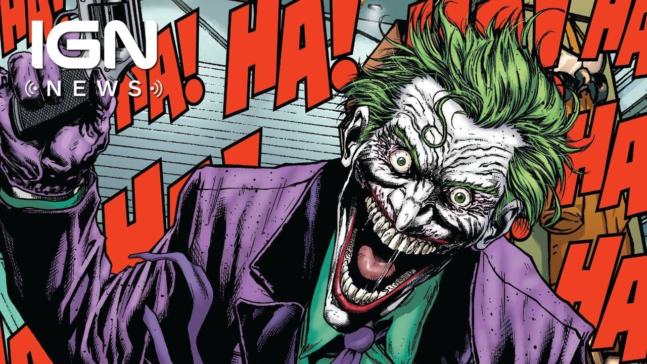 Joaquin Phoenix's Joker Movie To Be Scored By Sicario 2 Composer
