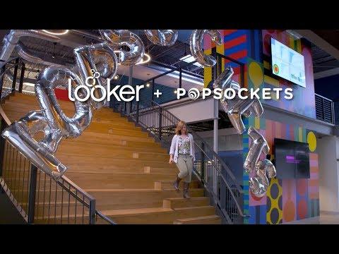 PopSockets + Looker:拡張性のあるeコマースデータプラットフォームを構築