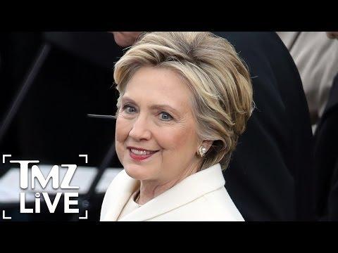 Will Hillary Clinton Run For NYC Mayor?! | TMZ Live