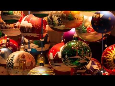 Basel Christmas Market Video