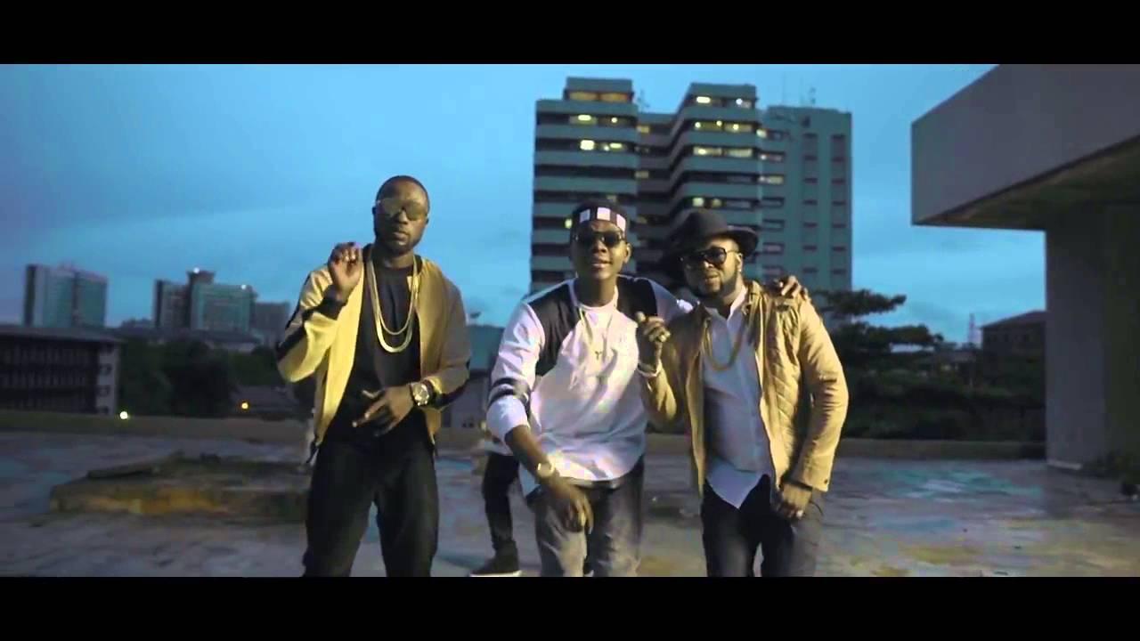 "Download DJ Shabsy feat. Kiss Daniel & Sugarboy - ""Raba"" (Official Music Video)"