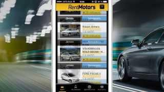 RentMotors. Аренда авто через iPhone(, 2013-10-04T09:39:48.000Z)