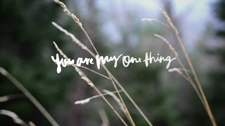 Baixar - You Are My One Thing Song Story Hannah Mcclure We Will Not Be Shaken Grátis