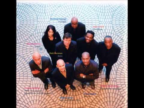 SF Jazz Collective - Crescent (John Coltrane)
