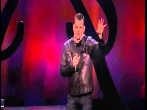 Jim Jeffries Talks About Atheism