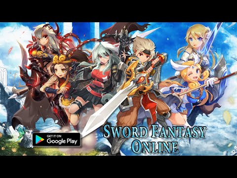 Sword Fantasy Online for PC (windows 10/8/7 and Mac) - Download Free