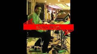 Zaalima - Raees - Karaoke With Lyrics