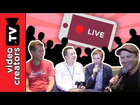 How To Get People to Join Your Live Streams