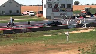 Brif @ Tri State Raceway
