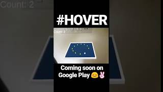 VulphuxApps : HOVER Game Preview Video#1 | Android Games 2018